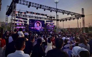 【蘇州芭笛國際童模】2021年第七屆中國國際小超模大賽第二輪