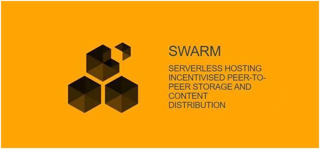 Swarm:一个足以改变世界的项目