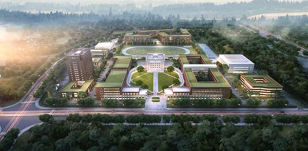 丽水市中科技工学校[丽水技师学院(筹)]为适应高技能人才而生