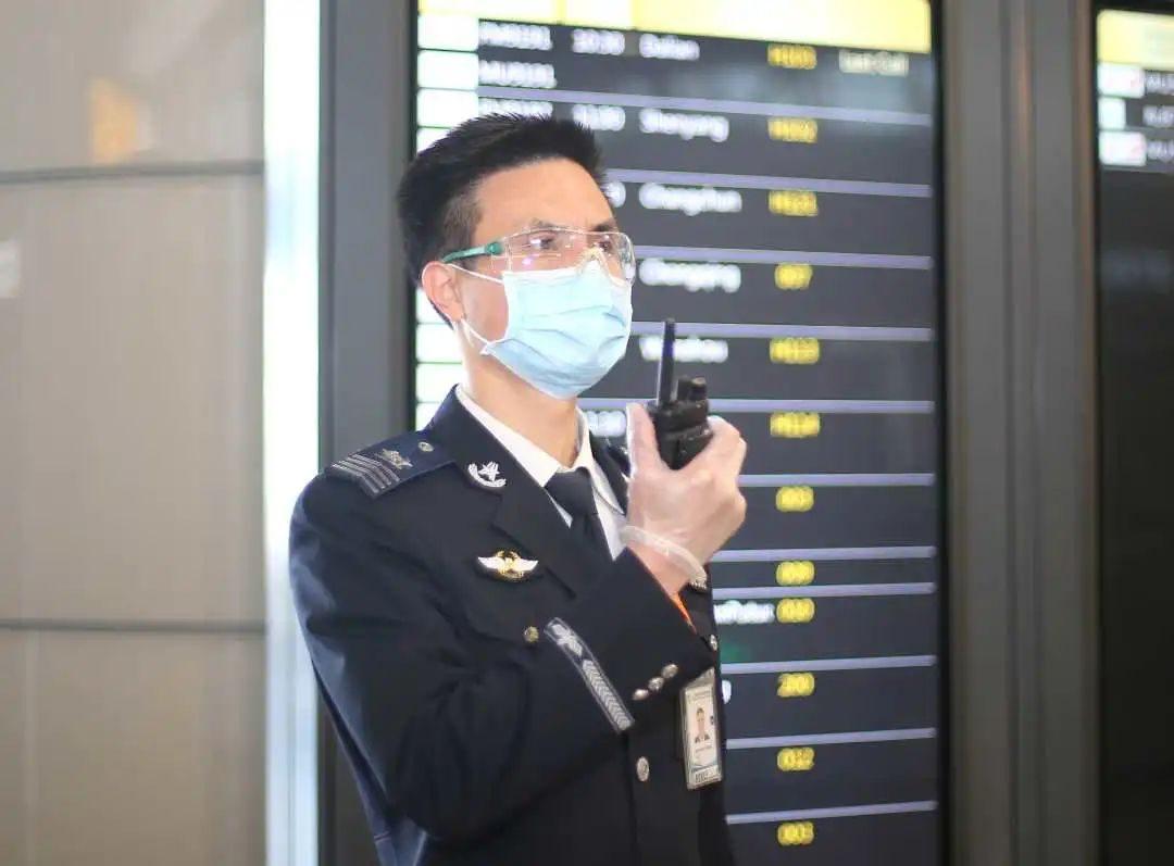 退伍不褪色 | 退伍地勤就業班開啟報名,勇做航空地勤國門衛士!