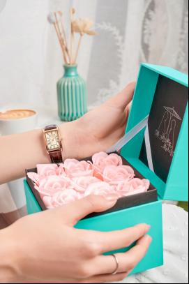 高中学生手表品牌排行,这个平价韩国品牌你值得拥有!