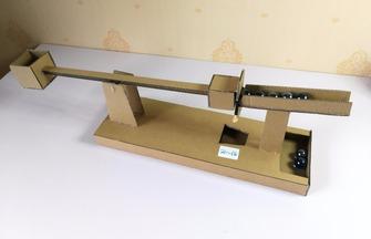 科技小發明:彈珠半永動裝置DIY方法