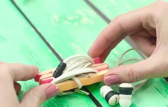 廢物利用創意手工DIY手機配件