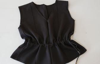 舊衣服改造:闊腿褲DIY時髦夏裝