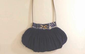 怎樣將舊裙子改造做個性背包