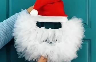 20種超贊的圣誕節DIY禮物