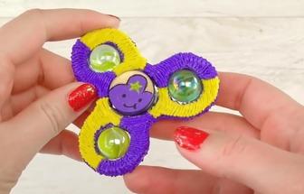 帶你學習3D打印三葉陀螺的制作方法