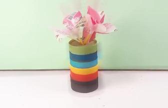 肥皂盒包裝DIY裝飾花瓶