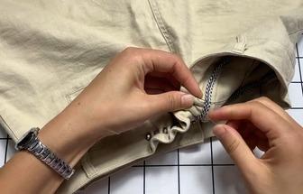 學會這幾招,輕松解決穿衣遇到的小問題