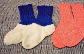 舊襪子剪一刀竟然還有這么多用途,太實用